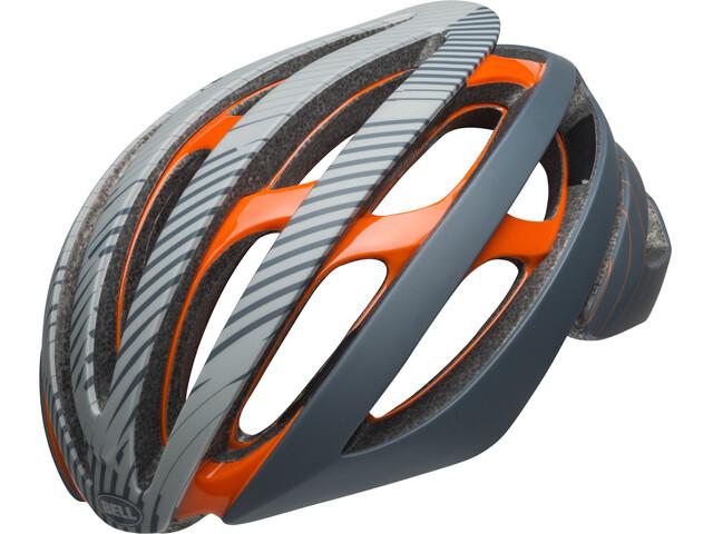 Bell Z20 MIPS Helmet shade matte/gloss slate/gray/orange
